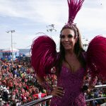 AGNews - Ivete Sangalo no trio Barra/Ondina Salvador CarnavalFoto: Raphael Castello14-02-2015