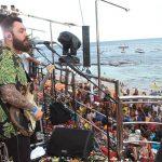AGNews -  Trio do Jorge e Mateus Barra/Ondina Salvador CarnavalFoto: Raphael Castello e Daniel Delmiro15-02-2015