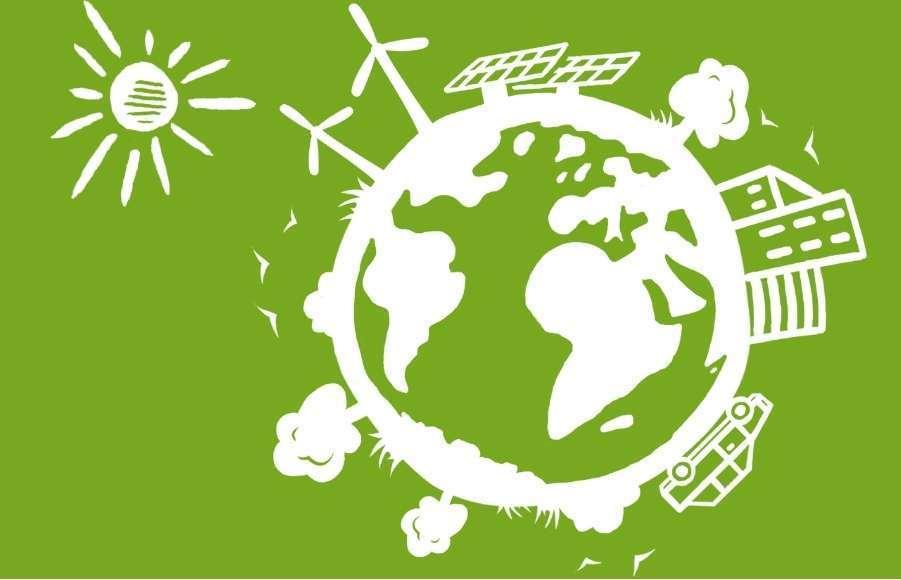 Desenvolvimento sustentável e o Dia da Terra