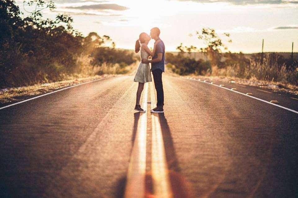 Beijar é bom, mas você já experimentou se relacionar?