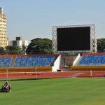 Estádio Olímpico (Foto: Divulgação)