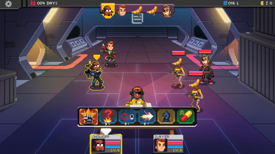 Estúdio de Brasília anuncia novo video game de RPG