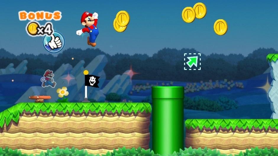 Você já pode se registrar para Super Mario Run para Android