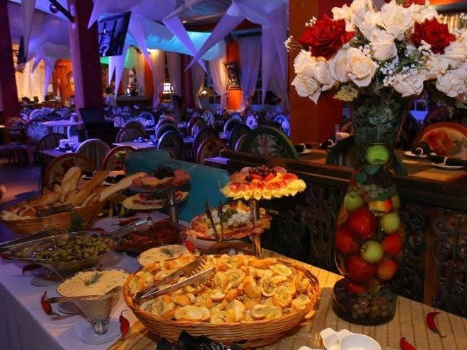 5 restaurantes para celebrar o Réveillon em Goiânia