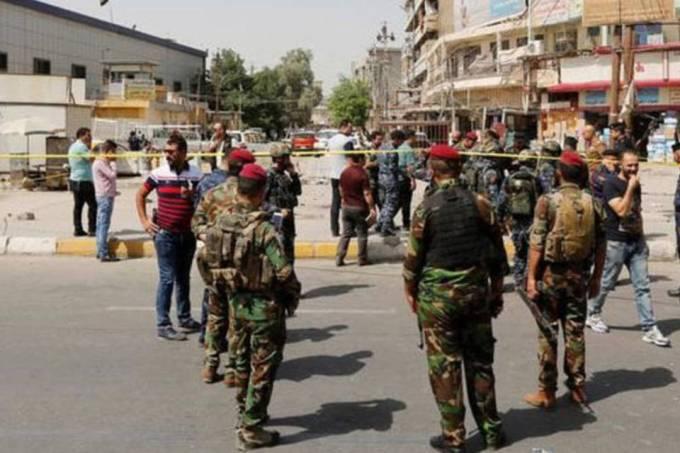 Estado Islâmico reivindica responsabilidade por ataque com 28 mortes no Iraque