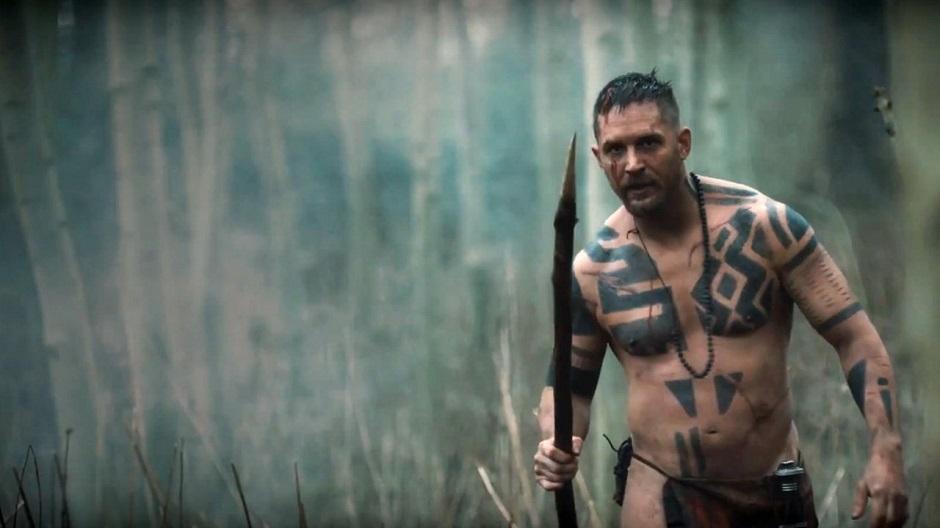 Tom Hardy quer vingança no trailer de Taboo