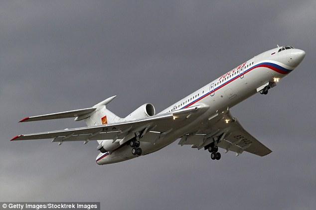 Rússia atribui queda de avião a erro ou falha técnica, não ao terrorismo