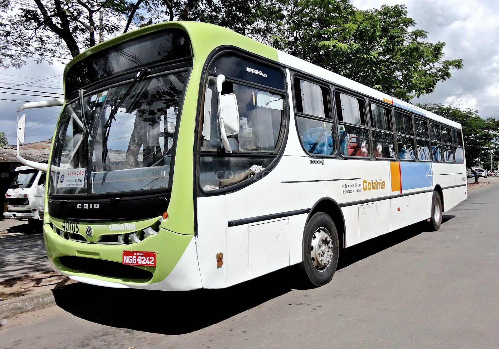 Mulher é detida no Terminal Veiga Jardim após roubar e agredir dentro de ônibus