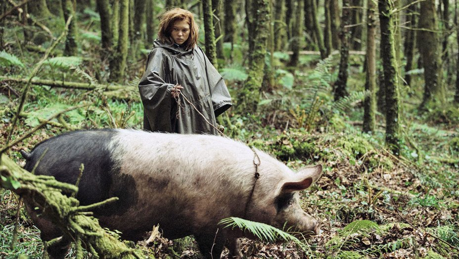 Os melhores filmes de 2016