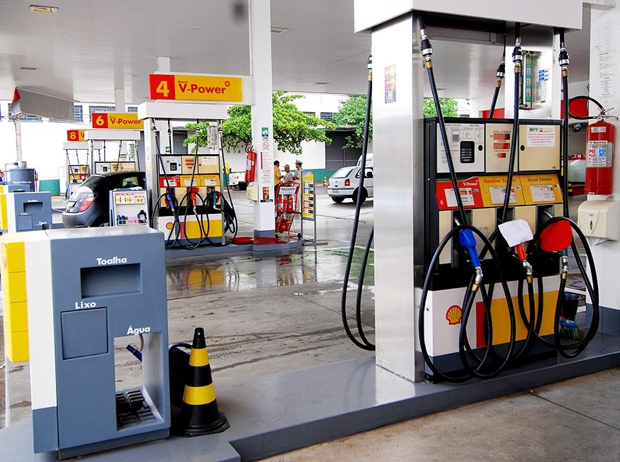 Postos de combustíveis terão de emitir nota fiscal eletrônica a partir de janeiro