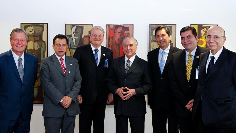 Aparecida de Goiânia vai receber R$ 3,4 milhões de repatriações