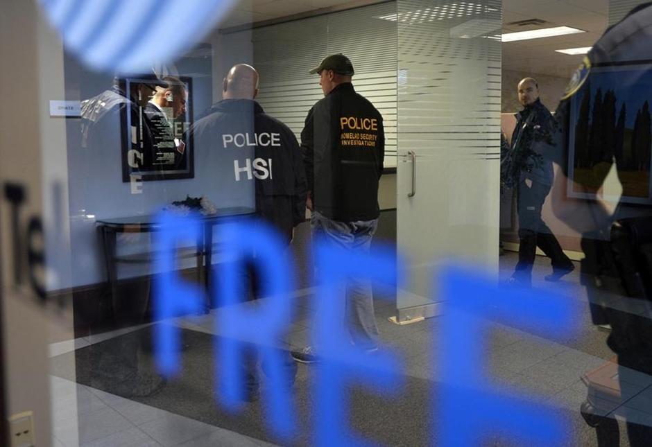 Brasileiro é preso nos EUA com US$ 20 milhões no colchão
