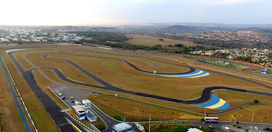 Pista do Autódromo é liberada para o público durante as férias