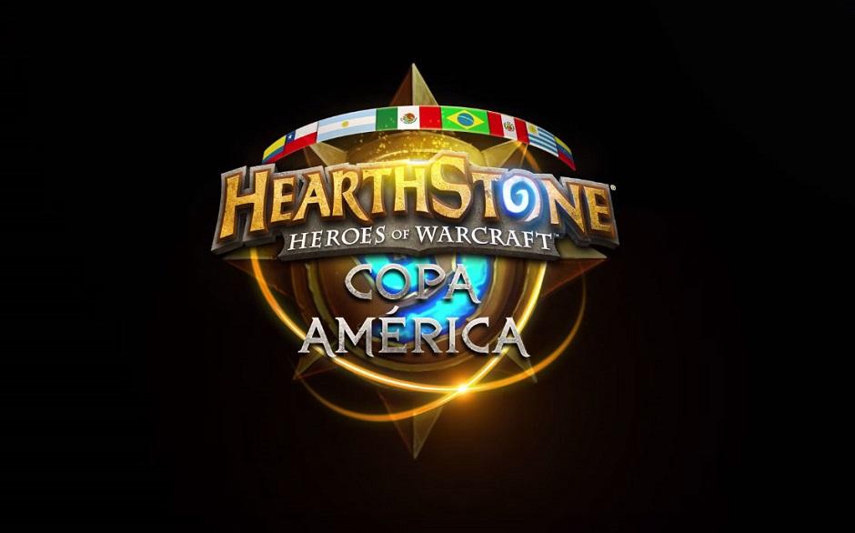 Copa América de Hearthstone vai dar R$ 100 mil em prêmios