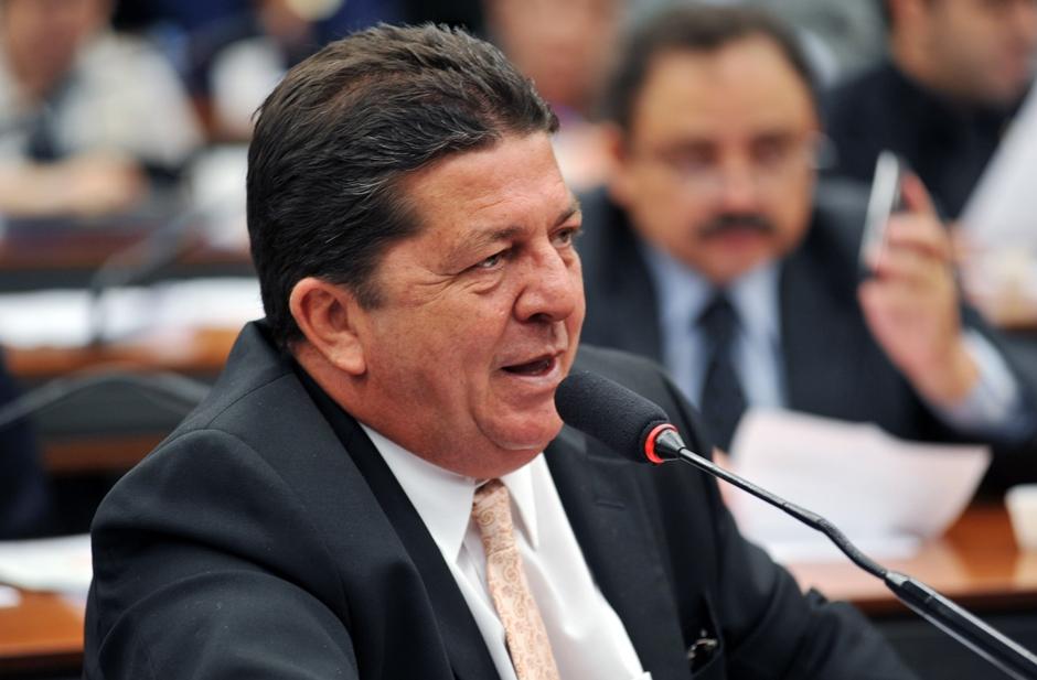 Stepan Nercessian é nomeado presidente da Funarte