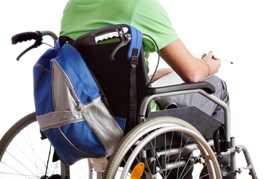 Lei que reserva vagas para pessoas com deficiência em instituições federais de ensino é sancionada