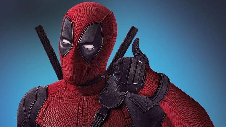 Deadpool foi o filme mais pirateado de 2016