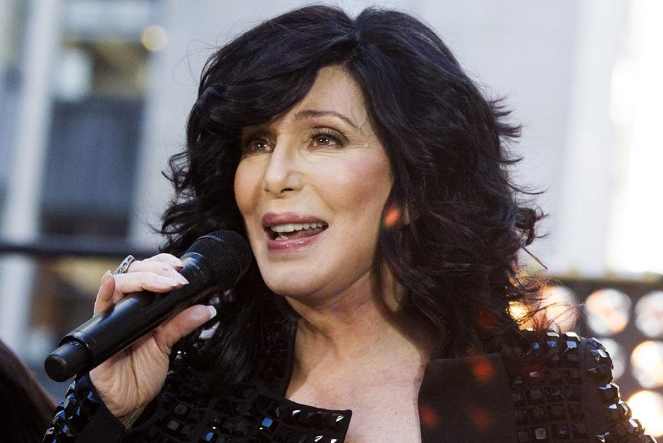 Cher vai estrelar filme sobre a crise de água em Flint, nos EUA
