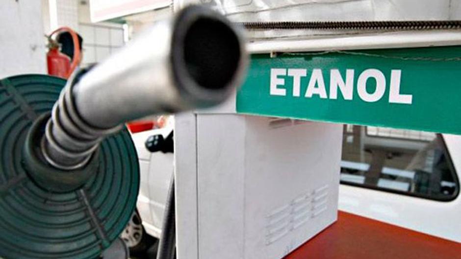 Etanol fica mais caro a partir de domingo