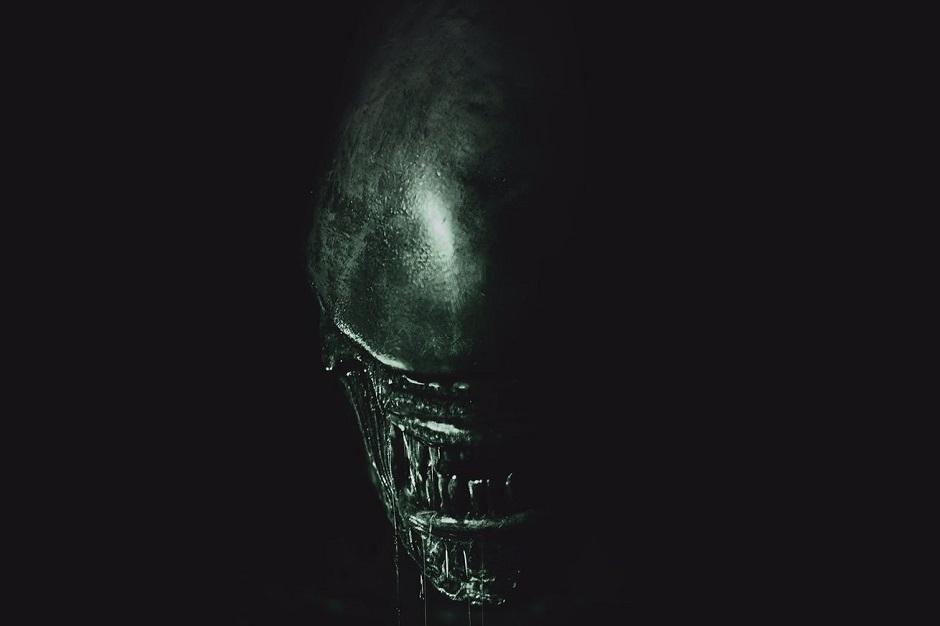 Veja o primeiro trailer claustrofóbico de Alien: Covenant