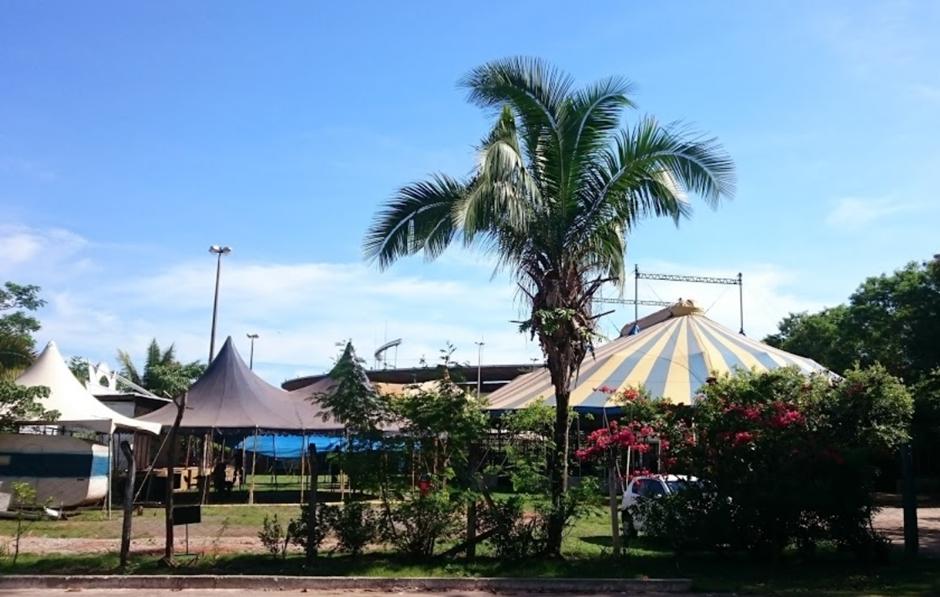 Governo acerta regularização da área do Circo Laheto no Jardim Goiás