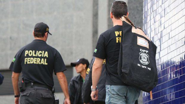Operação Leviatã apura pagamento de propina nas obras da Usina de Belo Monte