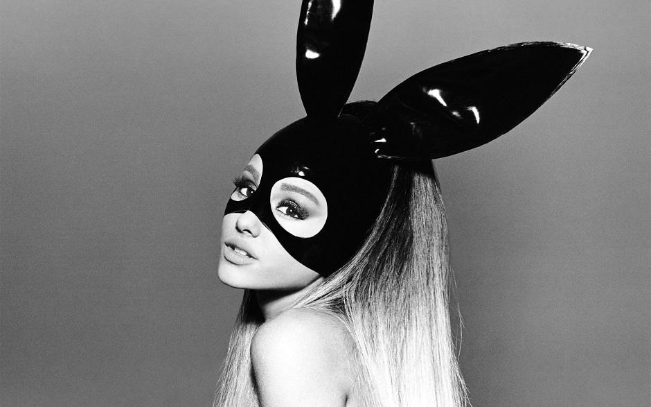 Ariana Grande vai ter um avatar em Final Fantasy Brave Exvius