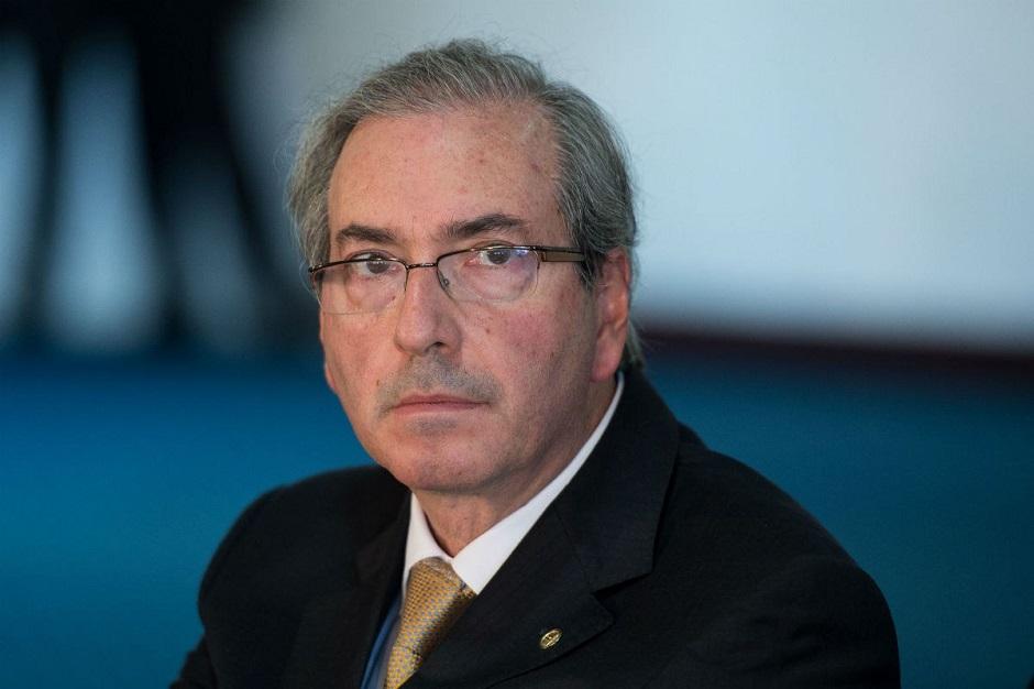 Eduardo Cunha pede ao STF a anulação da cassação na Câmara