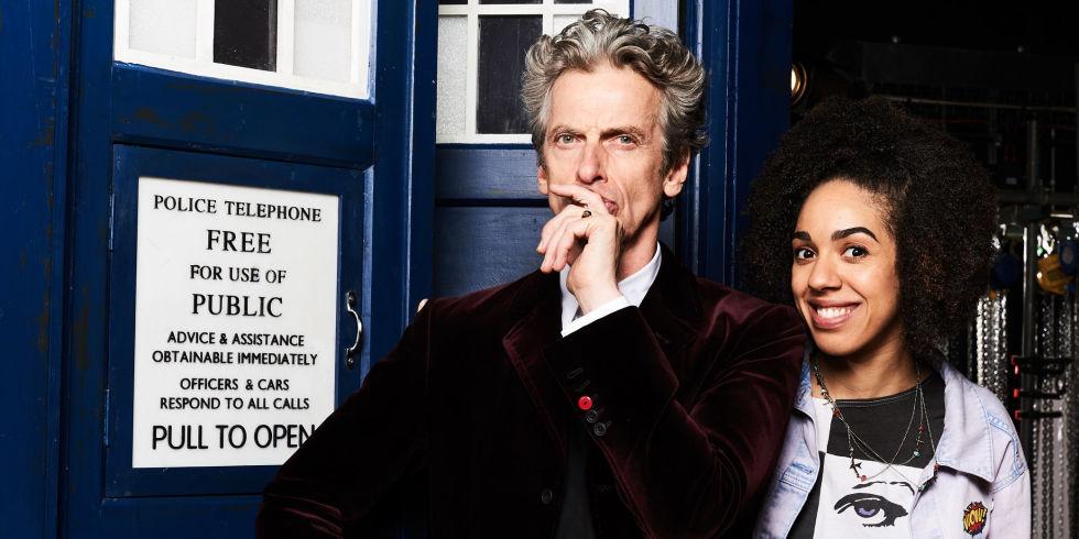 Veja trailer da décima temporada de Doctor Who