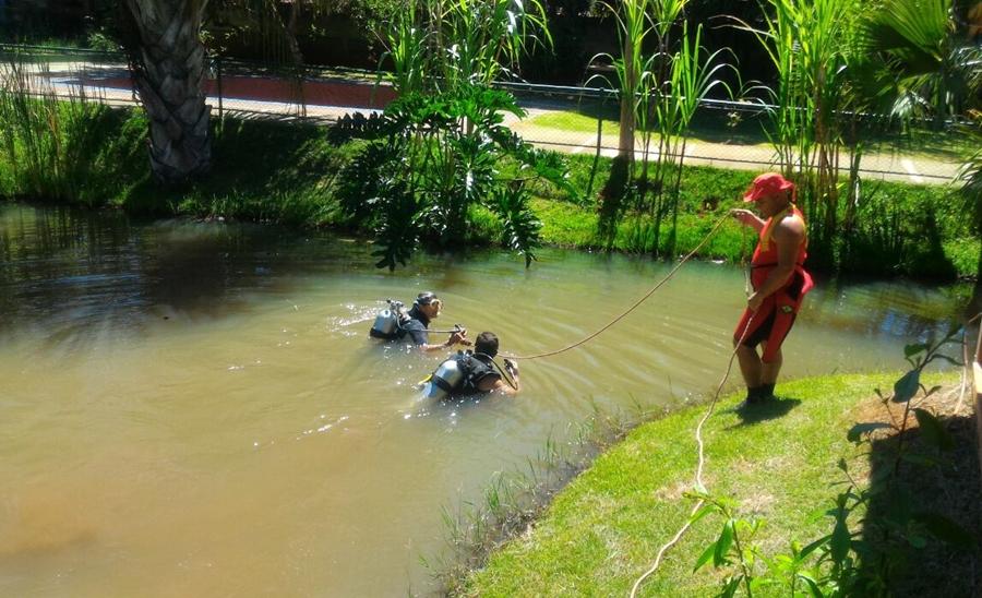 Jovem morre afogado após festa de Natal em Goiânia
