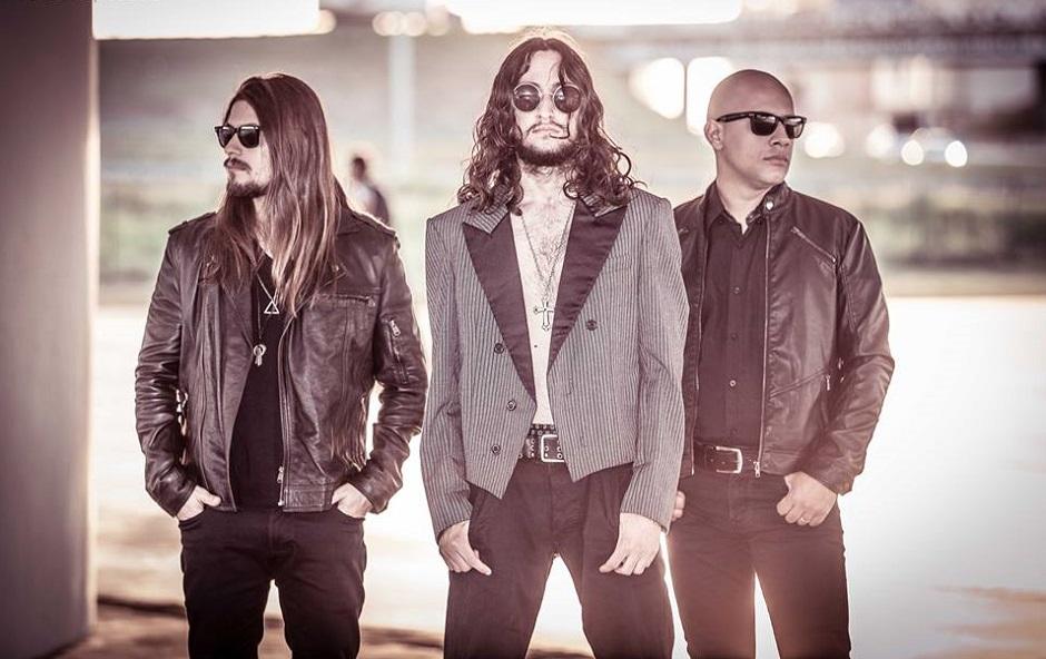 Trivoltz toca no Rock com entrada gratuita