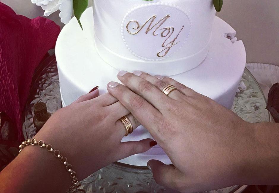 Marília Mendonça é pedida em casamento em plena noite de Natal