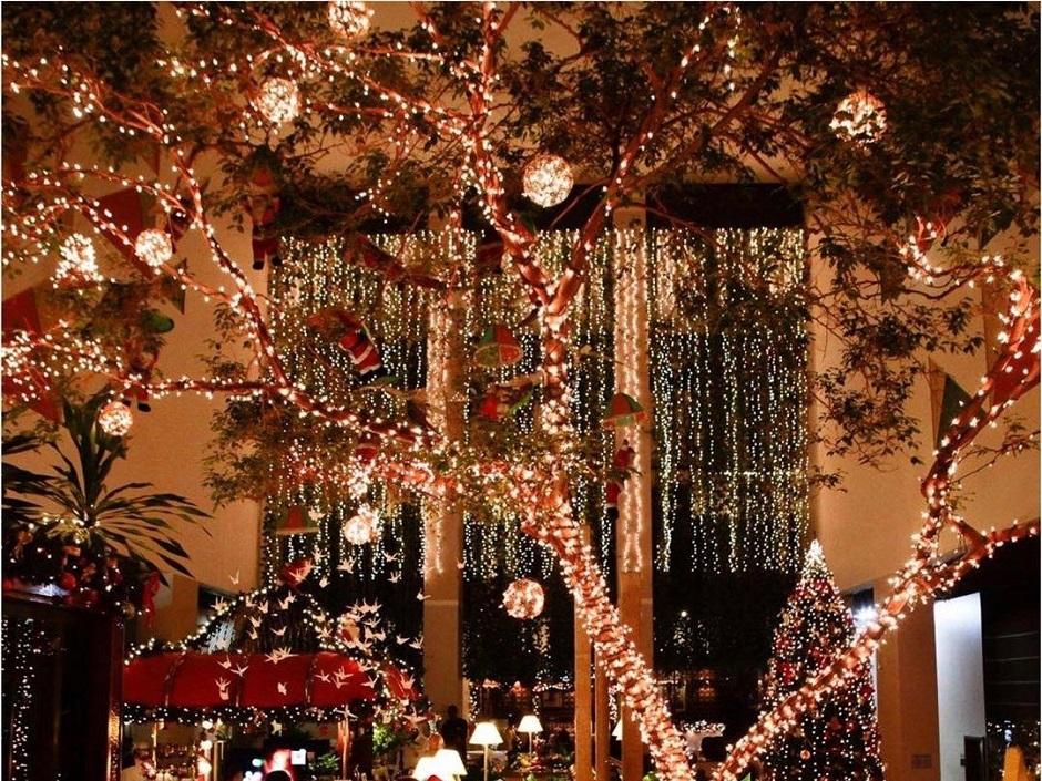 5 restaurantes abertos para a ceia de Natal em Goiânia