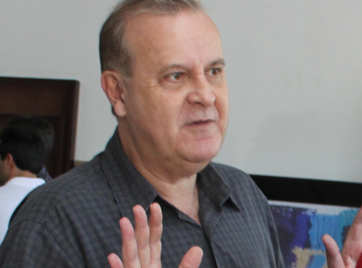 Paulo Garcia é alvo de ação por improbidade administrativa