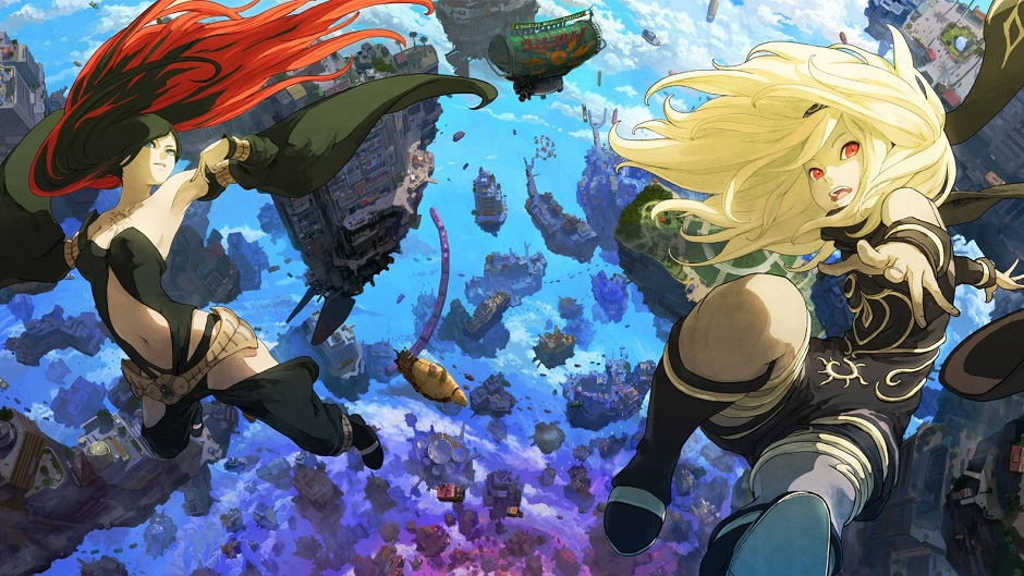 Gravity Rush 2 vai ganhar demo gratuito e anime