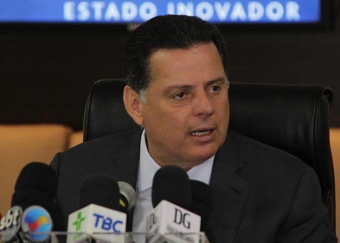 Ajuste fiscal melhora contas do Governo de Goiás, afirma Marconi