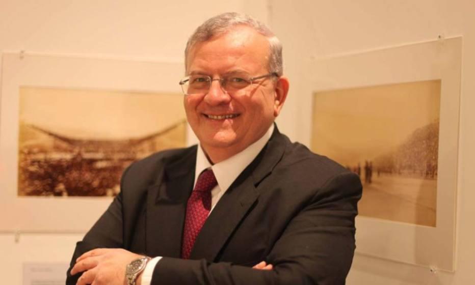 Polícia confirma morte do embaixador da Grécia no Brasil