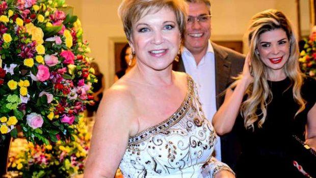 Marta Suplicy confirma filiação ao PSB em festa de 70 anos
