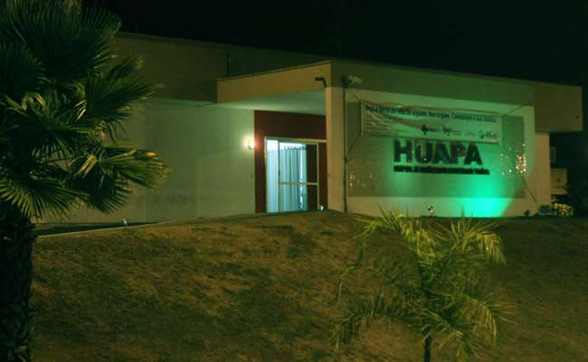 Huapa participa do Setembro Verde