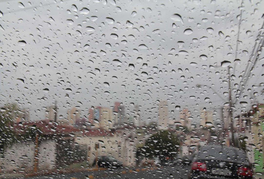 Previsão para o fim de semana é de pancadas de chuva durante a tarde em todo o Estado