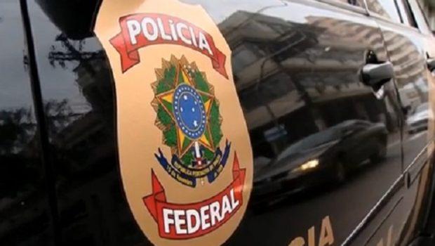 PF cumpre mandados judiciais contra suspeitos de pedofilia em Goiás e outros 13 estados