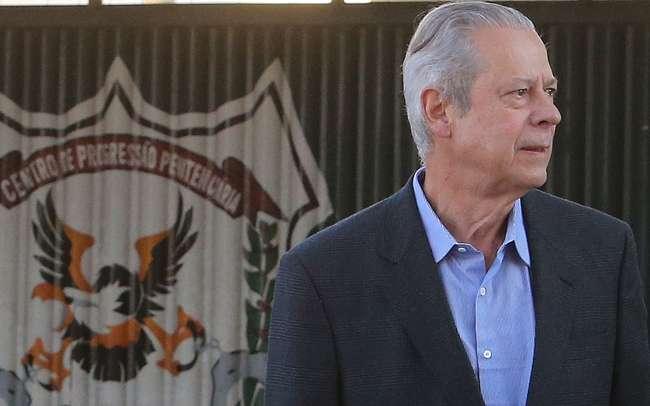 Delator da Lava Jato diz que sigla de propina de Dirceu era 'Bob'