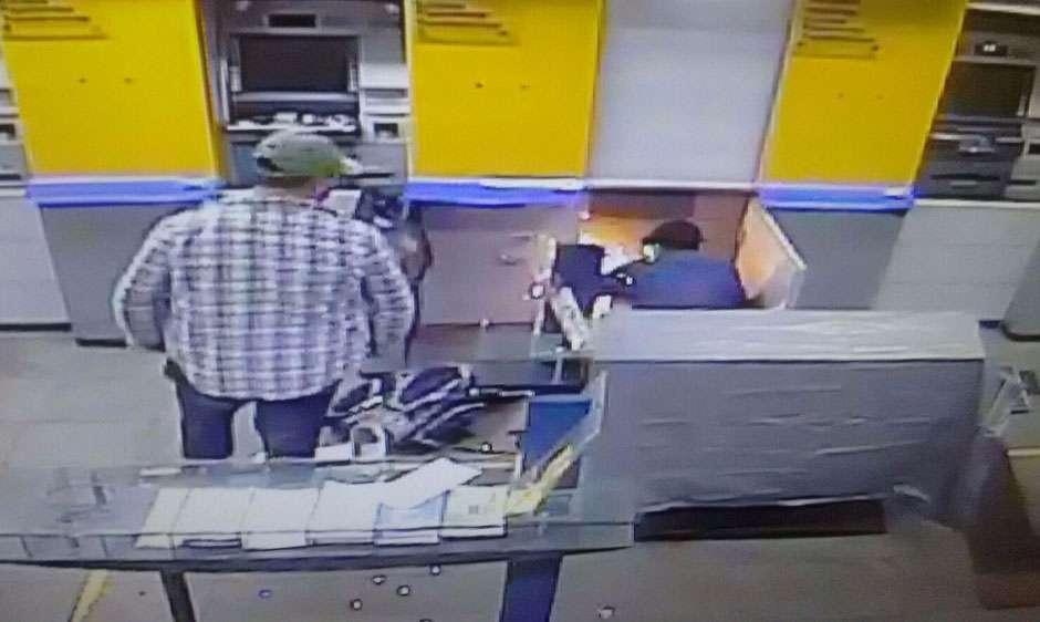 Polícia prende quadrilha que arrombava caixas eletrônicos
