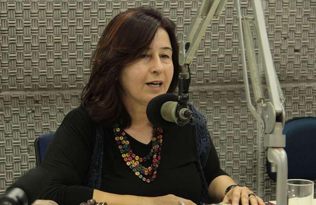 Marina Sant'Anna defende universalização do Samu