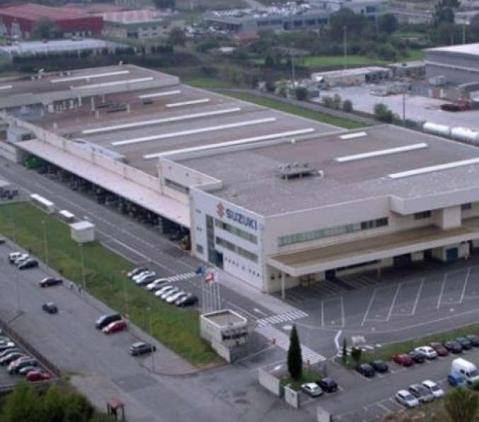 Suzuki confirma transferência de produção de Itumbiara para Catalão
