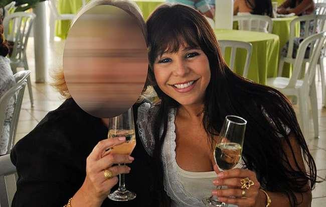 Sobrinha do prefeito de Trindade é encontrada morta em piscina