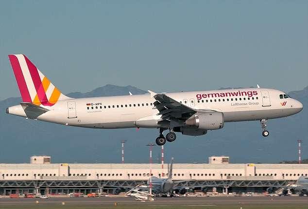 Airbus A320 cai nos Alpes franceses com ao menos 148 a bordo