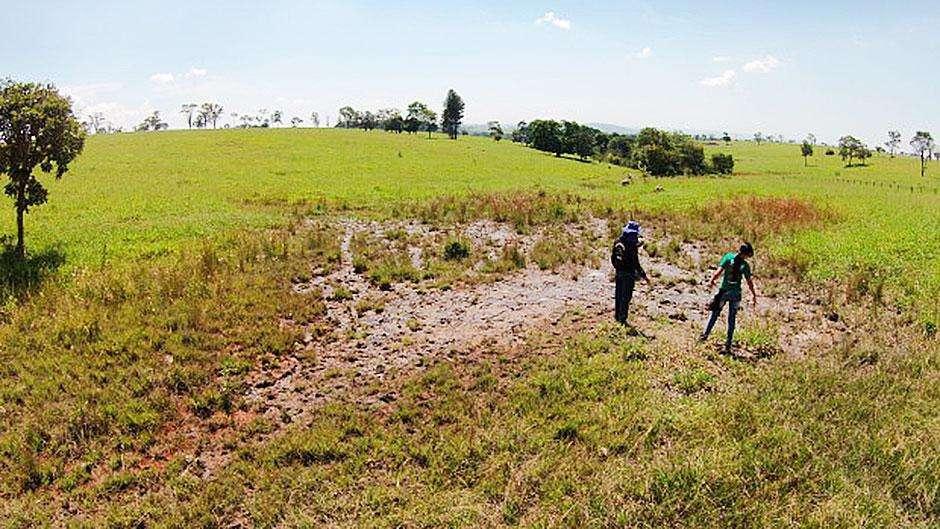 Delegado conclui 44 procedimentos que apuraram crimes ambientais na Bacia do Anicuns