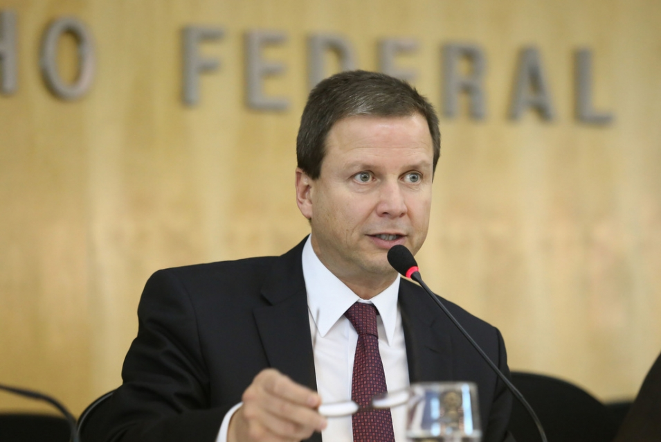 Proposta de reforma da Previdência é 'sério recuo', diz presidente da OAB