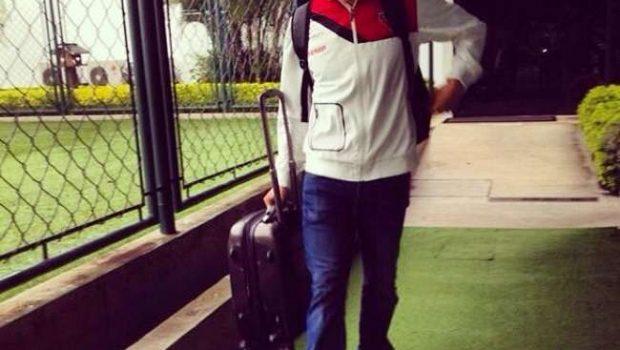 Confirmado: com dores na panturrilha, Kaká adia retorno ao Morumbi